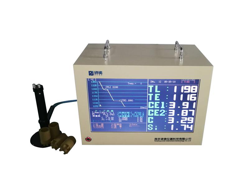 PD铁液管理仪(进口程序及机芯)