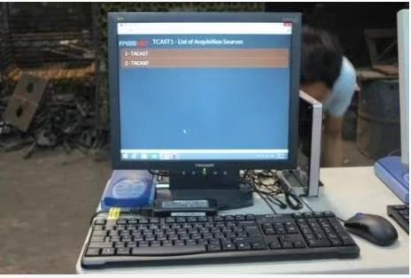 TCAST(T4)铸铁热分析仪(来自欧洲)